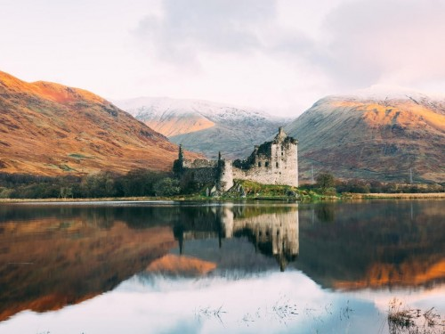 Registration for VisitScotland's virtual expo is now open