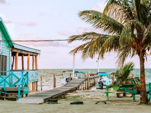 Belize now allowing vaccinated travellers to enter without testing