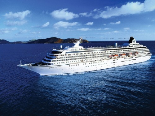 """""""I think we can all call this a win"""": Crystal to restart sailings in the Bahamas in July"""