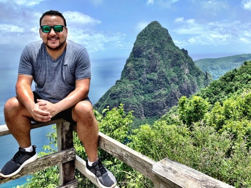 Saint Lucia to host first-ever virtual roadshow for travel trade