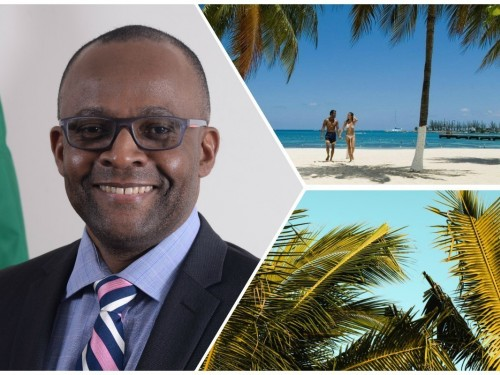Jamaica to launch home-port cruise program; vaccine passports being discussed, says JTB