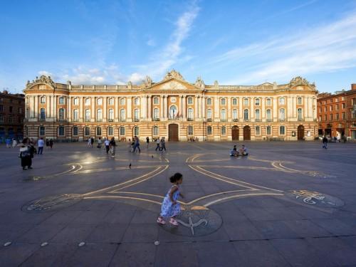FB Live: Travel to Toulouse & explore France, March 17, 12:30 p.m. EDT