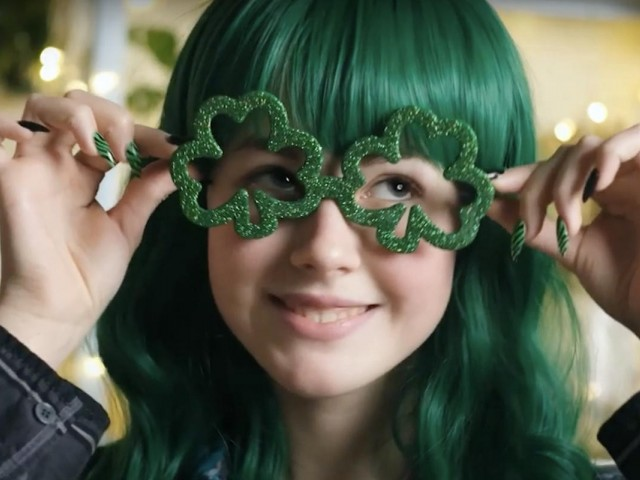 Here's how you can celebrate St. Patrick's Day with Tourism Ireland