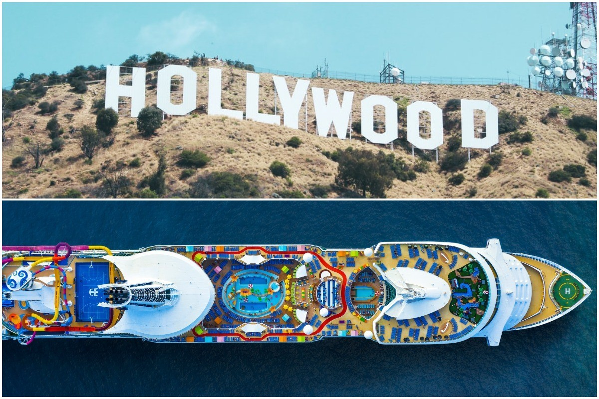 Hollywood calling: Royal Caribbean is returning to Los Angeles