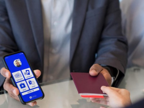 """""""A big win for many parties"""": IATA Travel Pass completes first trial run on flight"""