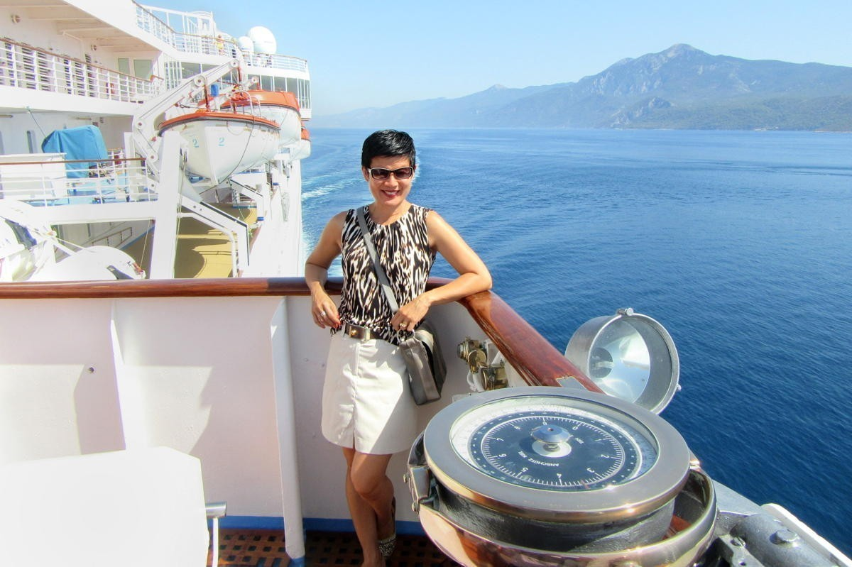 """Restarting cruises in the Caribbean is """"a tremendous feat,"""" but challenges remain, says expert"""
