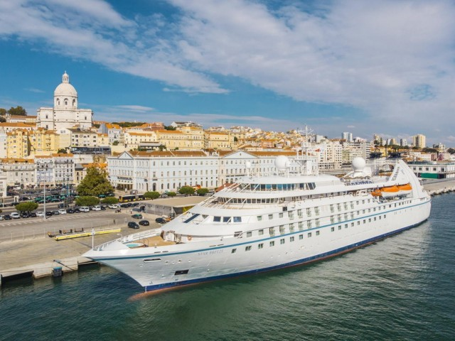 Windstar adds free marketing tools to support travel advisors