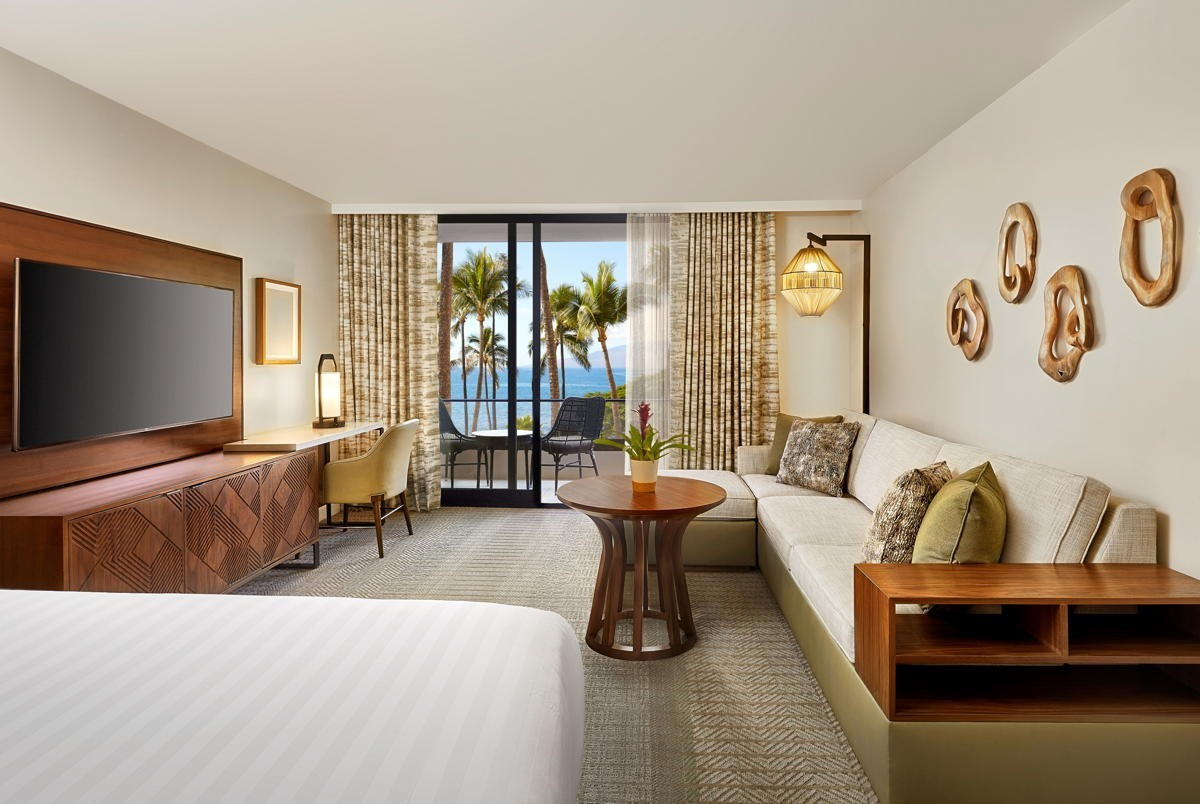 Hyatt Regency Maui completes multimillion-dollar renovation