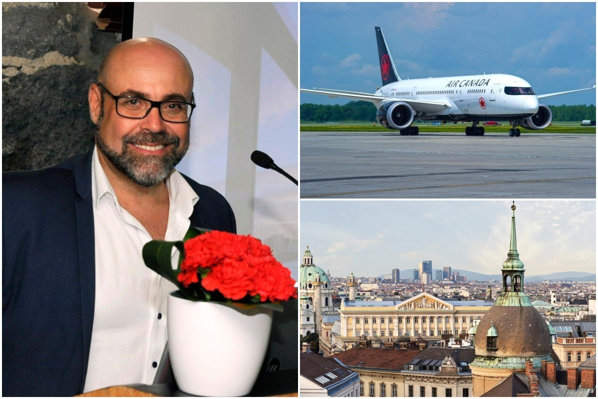 SNAP@Home: Travel industry rallies to support the AIDS Committee of Toronto