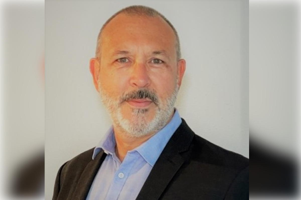 Celestyal Cruises appoints Eric Bacon to BDM, Western U.S. & Canada