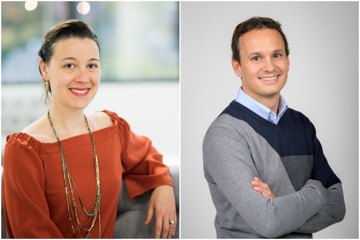 New roles for Brouhard, Giraud as Club Med promotes senior leadership