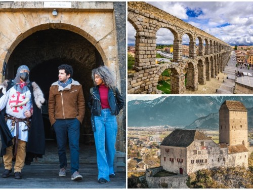 Europe invites travel advisors to connect clients to their roots