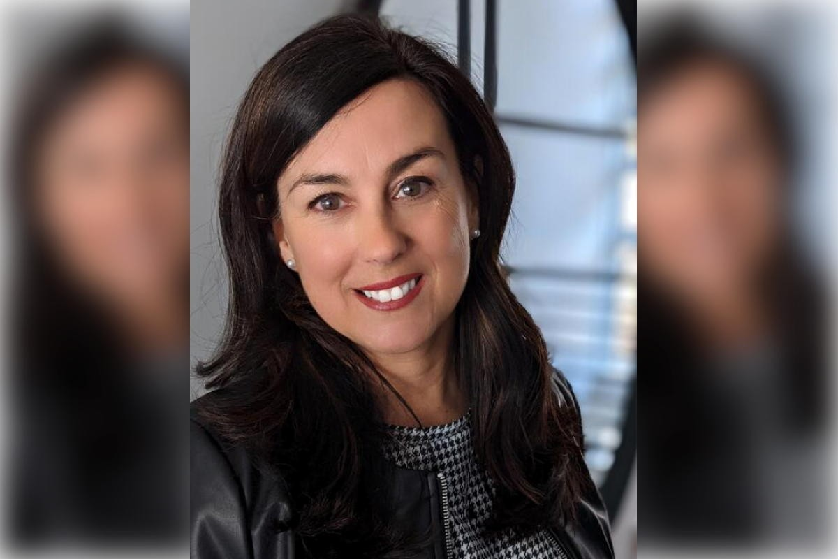 Sophie Raymond named Director of Sales, Canada at Ultimate Jet Vacations