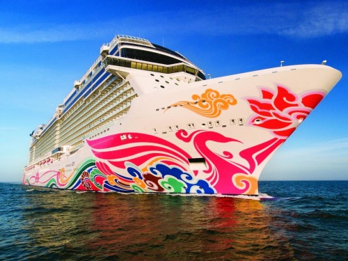 NCL returning to service July 25 with Europe, Caribbean sailings
