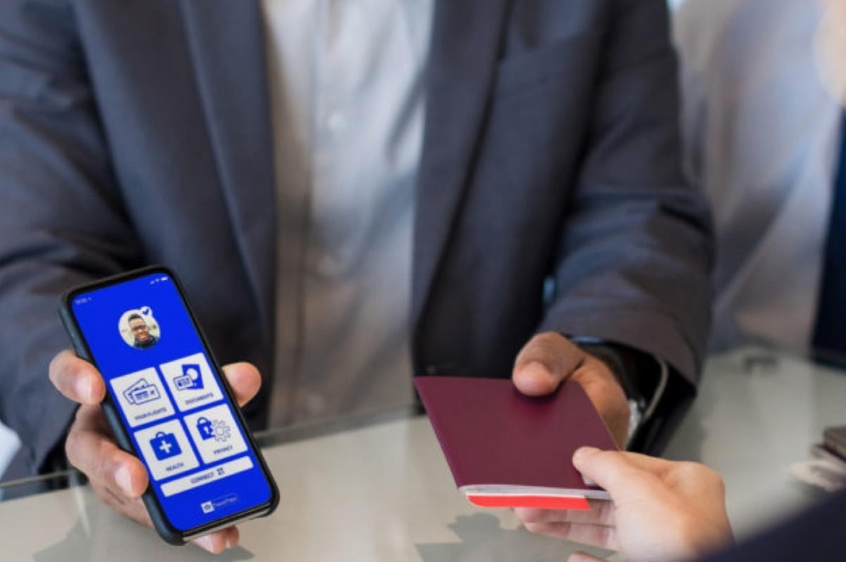 Singapore accepts IATA Travel Pass – coming May 1