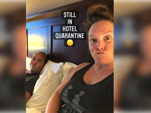 Hotel quarantine secrets revealed: A travel agent's tell-all
