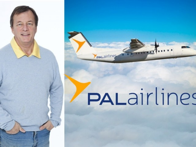 PAL Airlines adds 11 destinations to network, expands Atlantic Canada service