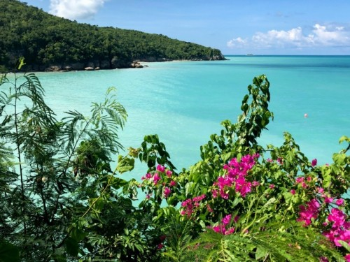 Crystal Symphony to homeport in Antigua & Barbuda starting Aug. 5