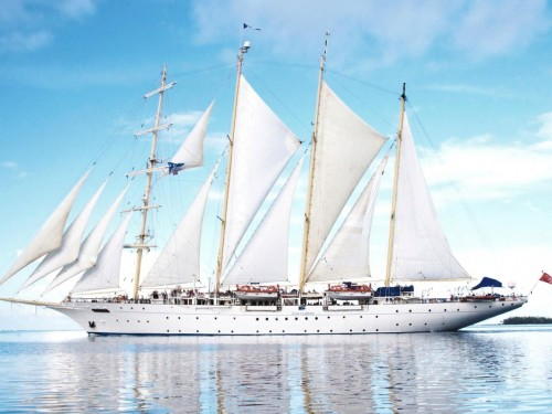 Star Clippers unveils Central American sailings for winter 2022-23