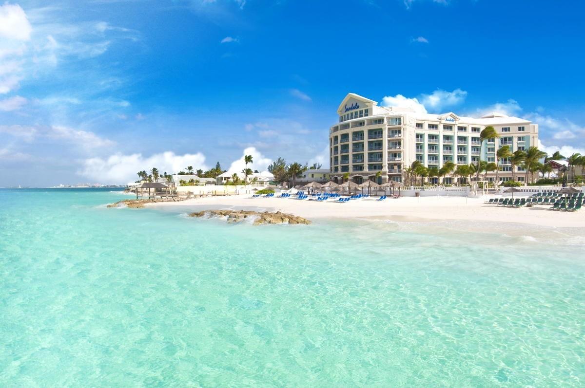Sandals announces multimillion-dollar renovation of Sandals Royal Bahamian