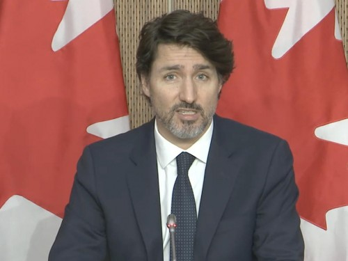 Trudeau eyeing more restrictions after extending hotel quarantine/testing protocols