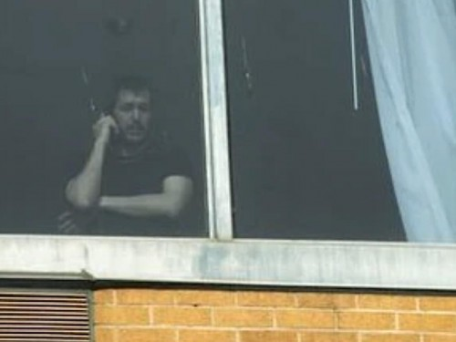 Federal court dismisses hotel quarantine injunction