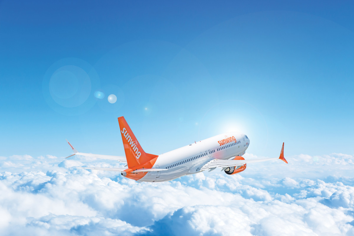 Sunwing resuming flights to tropics from North Bay & Sudbury this December