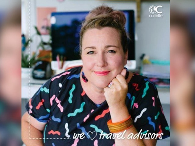 Travel Agent Day: A love letter from Collette