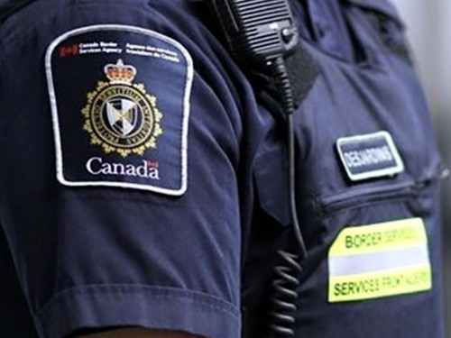 People are still trying to enter Canada with fake COVID tests & are still getting caught