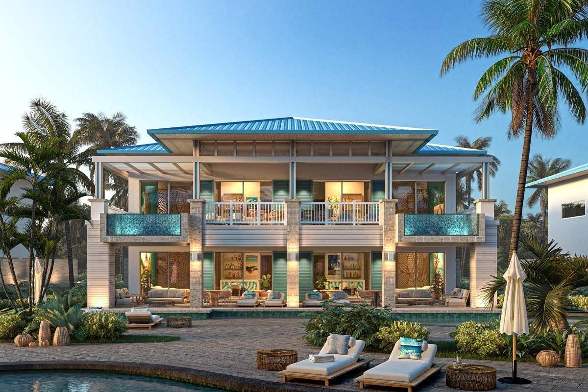 Margaritaville Island Reserve Cap Cana to open this October