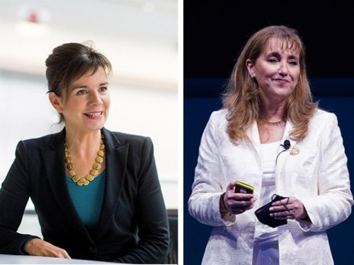 Julia Simpson to succeed Gloria Guevara as WTTC President & CEO