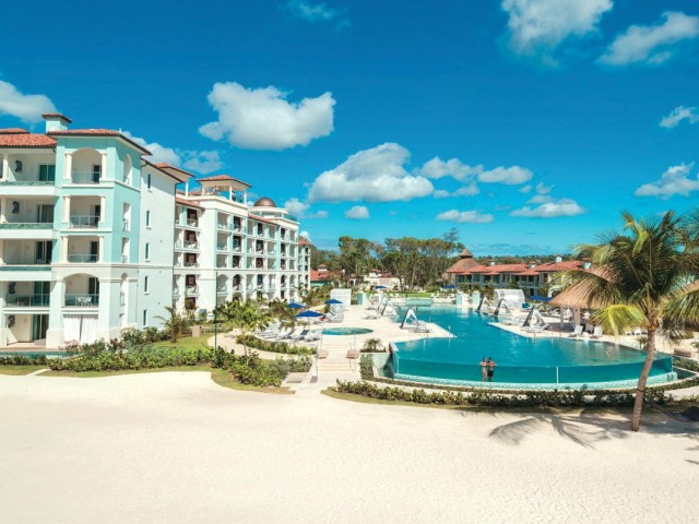 """""""A landmark day"""": All Sandals/Beaches Resorts are now open in the Caribbean"""