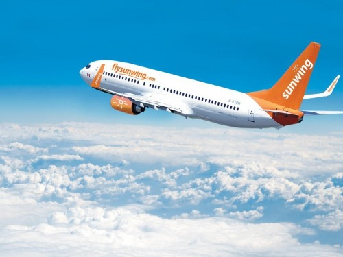 Sunwing resuming flights to tropics from Hamilton airport starting Dec. 10
