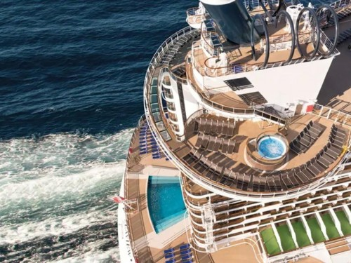 MSC to start Baltic Sea sailings in July from Germany