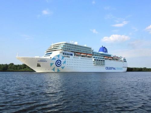 Celestyal Cruises announces deployment for 2022/2023