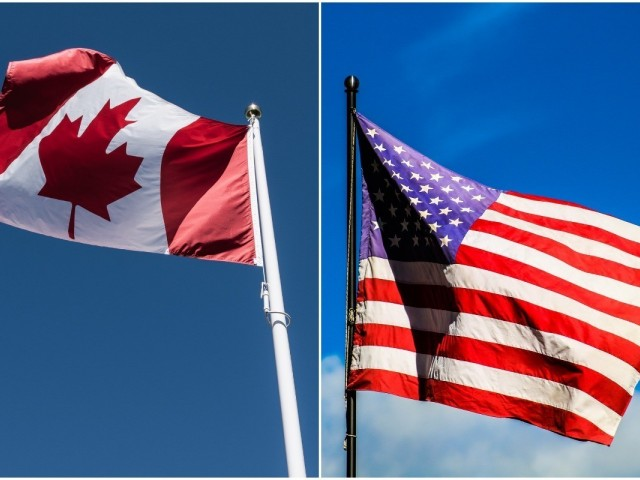 Canada-U.S. border restrictions extended to June 21: report