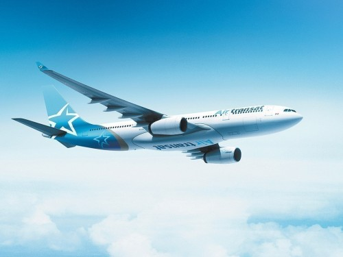 Transat has a new tool for tracking refund requests