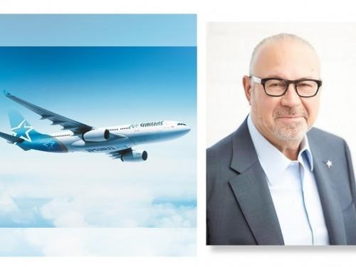 Transat's Jean-Marc Eustache to retire; Annick Guerard named next CEO