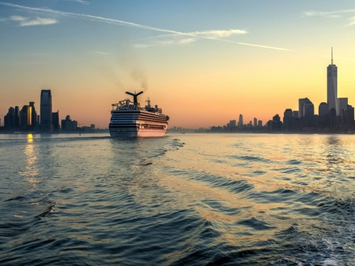 TravelBrands launches cruise health & safety webinars for agents, clients