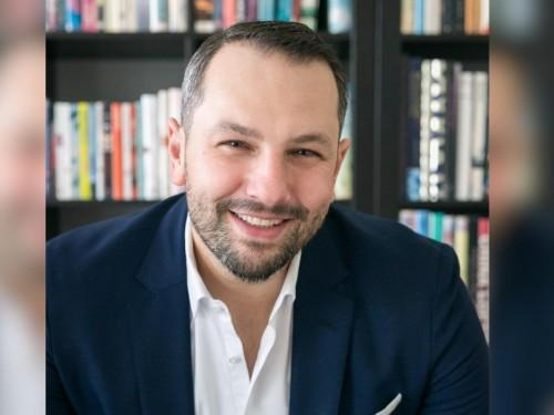 Georgios Tserdakidis joins Anguilla Tourist Board as Chief Marketing Officer