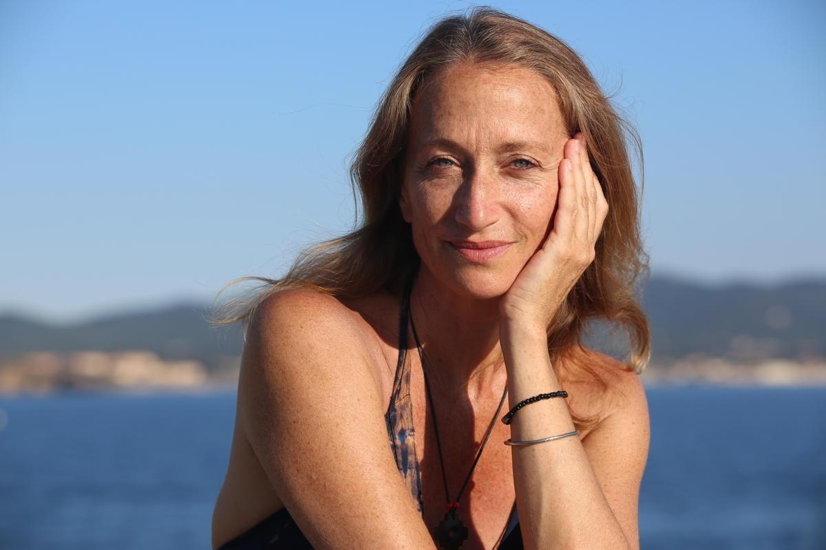 TreadRight Foundation Ambassador Céline Cousteau shares message of hope for saving our seas