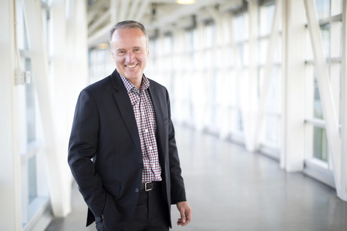 WestJet President and CEO Ed Sims to retire at the end of 2021