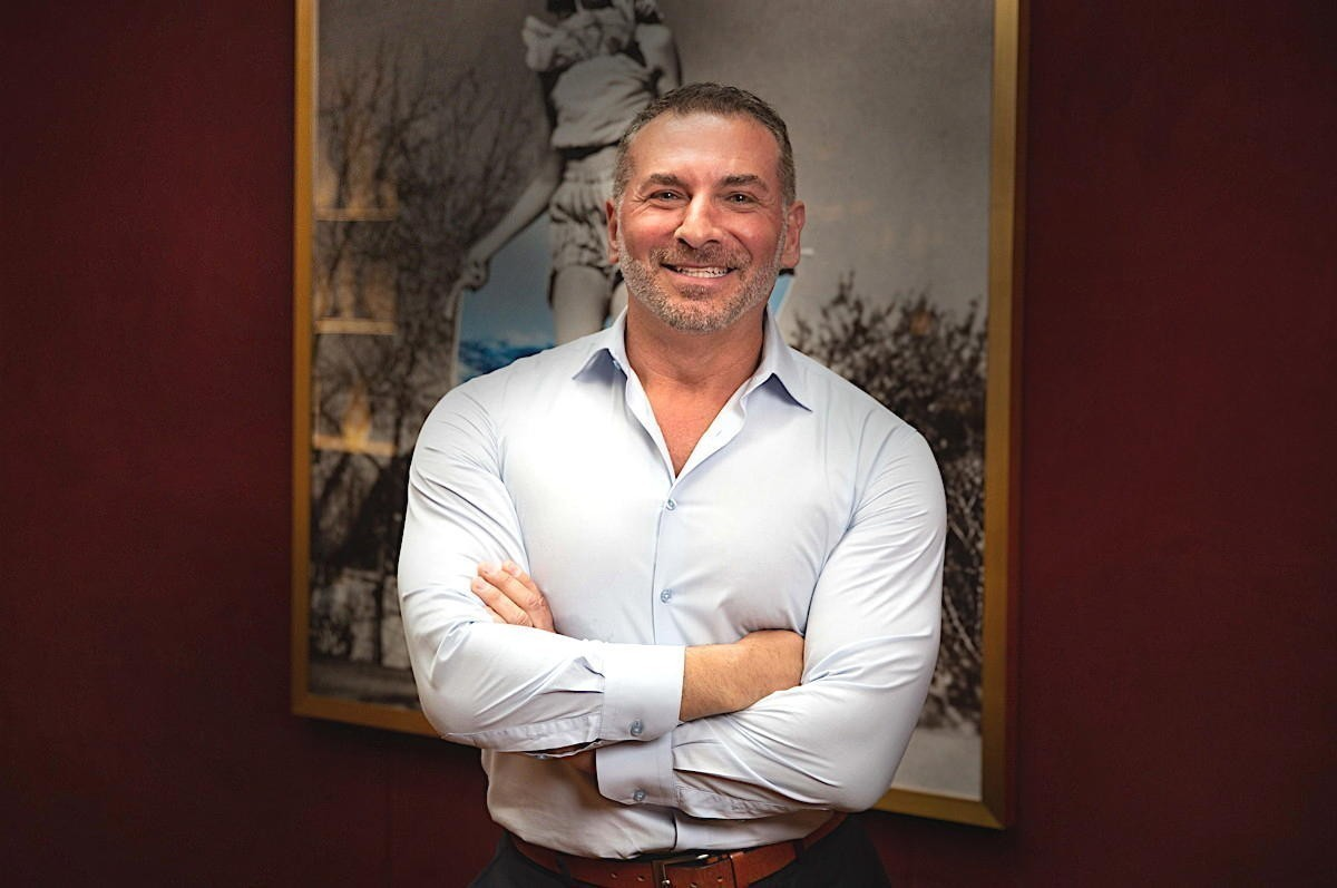 Back in business: ACV's Nino Montagnese updates trade on sales & strategy
