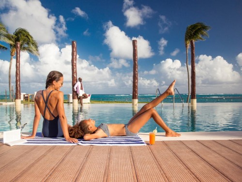 Flash sale: up to 50% off Club Med vacation packages