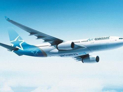 Transat abandons plan to become a full-fledged hotel operator