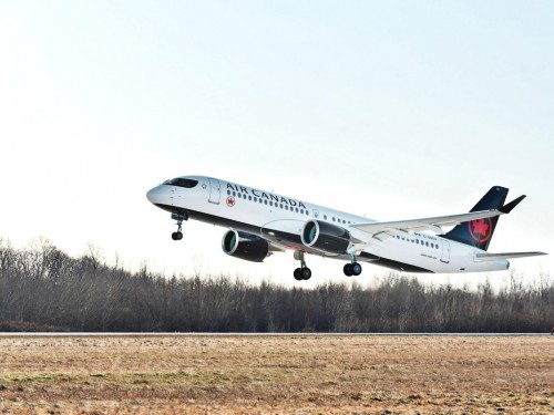 Air Canada unrolls summer domestic schedule; flights to 50 Canadian airports offered