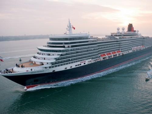 Cunard unveils new itineraries across fleet