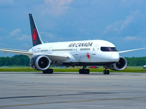 Air Canada launches non-stop service between Montreal & Cairo, Egypt