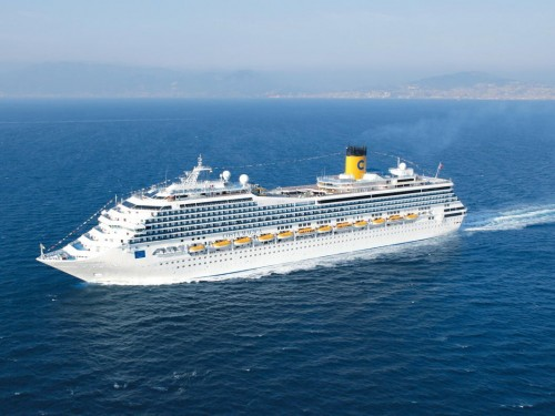 Carnival to grow fleet by two additional ships by 2023