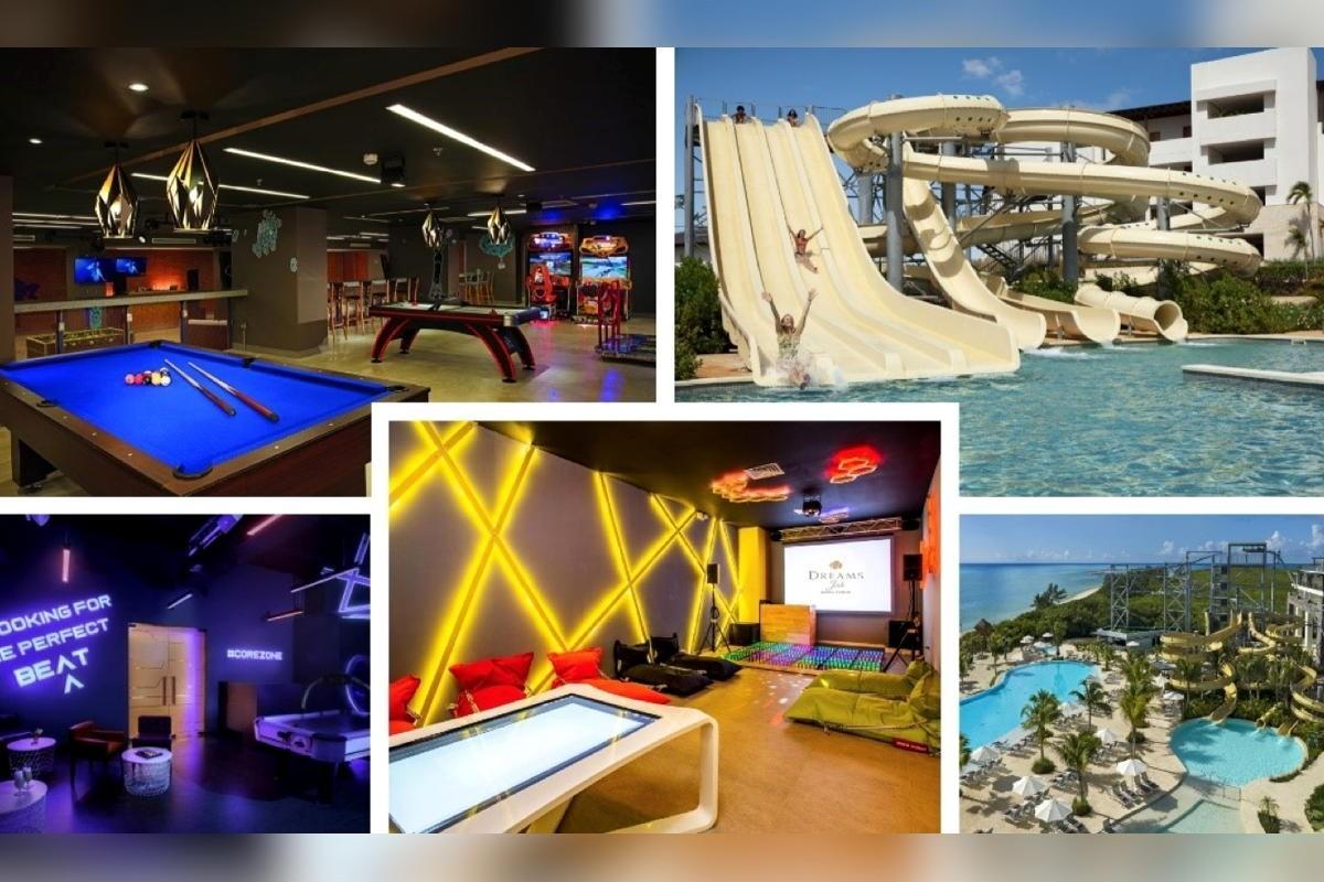 AMResorts' July 7 webinar covers family travel, teen/kids clubs – register here!